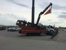 2015 Ditch Witch JT100
