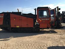 2015 Ditch Witch JT60