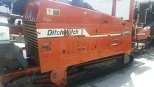 2002 Ditch Witch JT4020AT