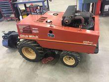1993 Ditch Witch 255SX