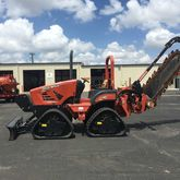 2013 Ditch Witch RT80Q