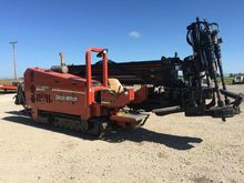 2012 Ditch Witch JT4020 Mach 1