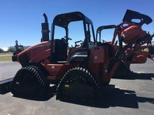 2012 Ditch Witch 2012 RT115Q