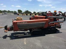 1997 Ditch Witch JT920