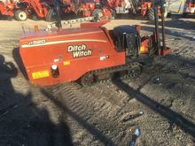 2005 Ditch Witch JT520