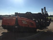 2012 Ditch Witch JT30 Mach 1