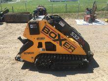 2010 Boxer 532 DX