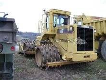 Used 1988 CATERPILLA