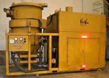 Hi-Vac Industrial Vacuum System