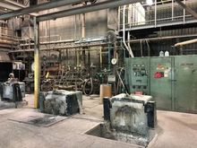 INDUCTOTHERM 400 Kw Induction F