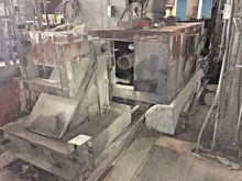 Centrifugal Casting Spinning Ma