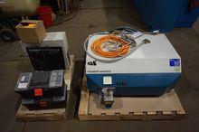 FOUNDRYMASTER PRO Spectrometer,