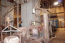 Centrifugal Casting Machine - U