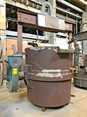 MODERN Bottom Pour Foundry Ladl