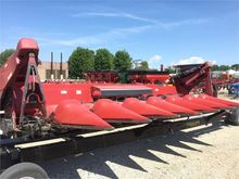 Used 2010 Case IH 22