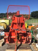 Fransgard cable winch 6,5 to Fr