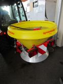 AGT Agro chip spreader 400l chi