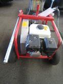 Humus KMB10 compressor
