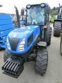 New Holland T4050V VERY cultiva