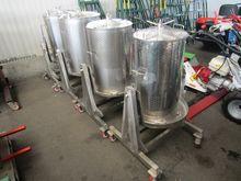 Gomark Fruit press Fruit press