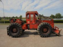 Used Timberjack Skidders for sale in France | Machinio