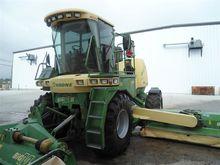 Used Krone Big-M II