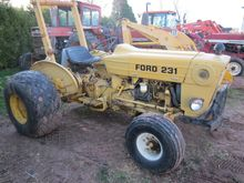 Ford 231