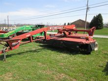 Used Case IH 8312 in