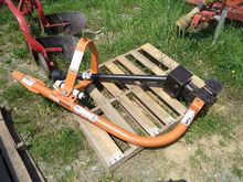 Woods PHD25 Auger Unit