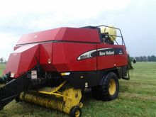 Used Holland BB940A