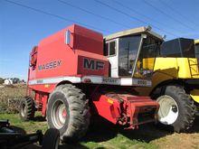 Massey Ferguson 8560