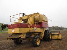Holland TR96