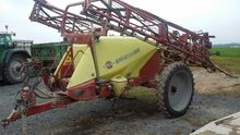 Used Hardi 3500 in E