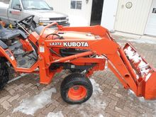 kubota B7500HSD