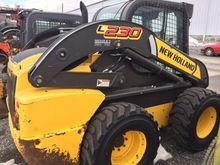 Used Holland L230 in
