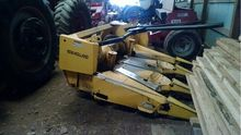 Used HOLLAND FP230 i