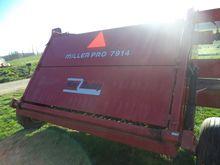 Miller Pro 7914 Hay Buddy