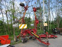 Used H & S ST780H in