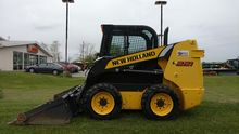Used Holland L221 in