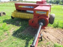 Used Holland BC5070