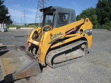 Used Gehl CTL70 in E