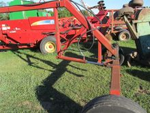 Used Holand 252 in A