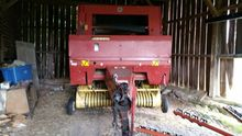 Used HOLLAND 644 in