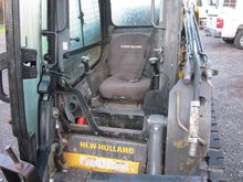 Used Holland C227 in