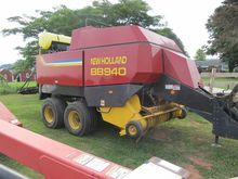 Used Holland BB940R