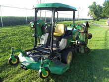 John Deere 1600 Wide-Area Mower