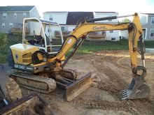Used GEHL GE342 in E