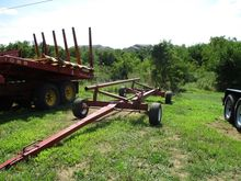 Wenger 16'  Header Cart