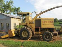 Used Holland 2100 in