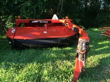 Used Holland 1411 in